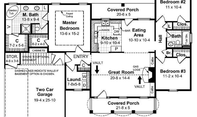 House Plans Decor Pinterest