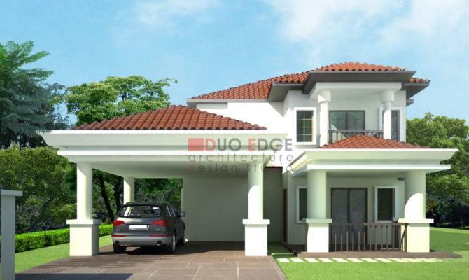 House Plans Design Architectural Designs Bungalow