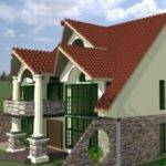 House Plans Design Architectural Designs Houses Kenya