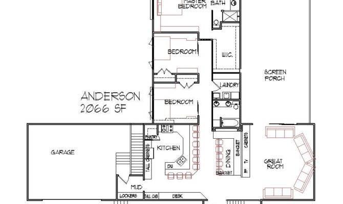 House Plans Design Contemporary Under