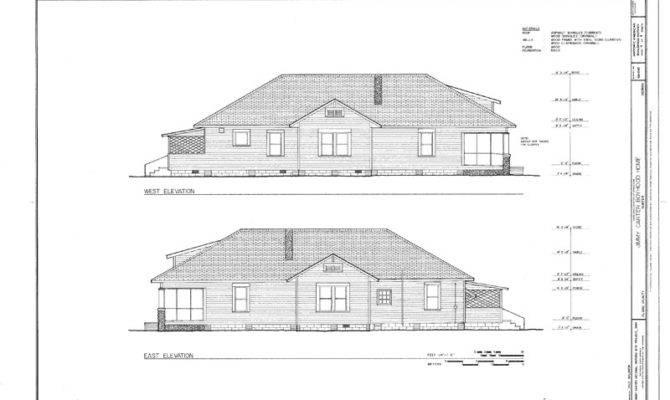 House Plans Design Modern Botswana