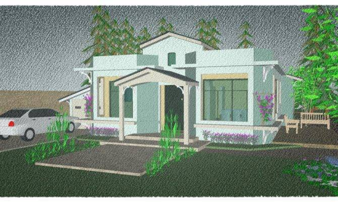 House Plans Design Modern Homes Jamaica