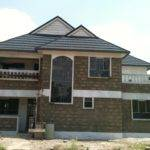 House Plans Design Modern Kenya