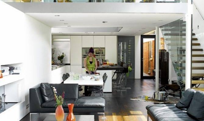 House Plans Design Modern Open Plan Designs Ireland