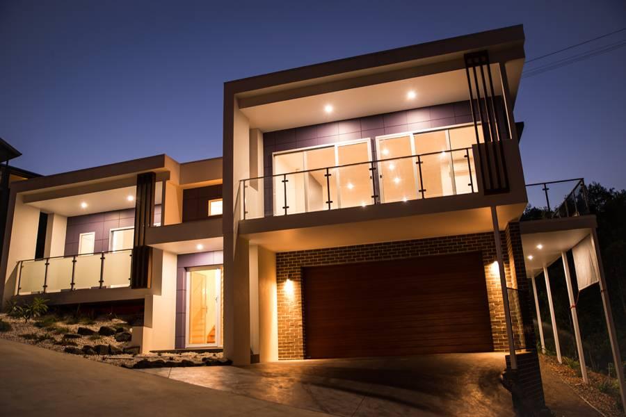 House Plans Design Modern Split Level Australia - House ...