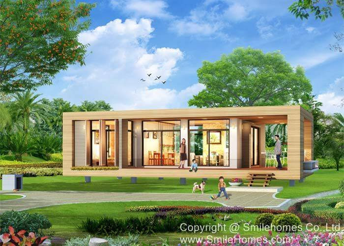House Plans Design Small Flat Roof House Plans 65408