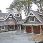 House Plans Design Two Stories Detached