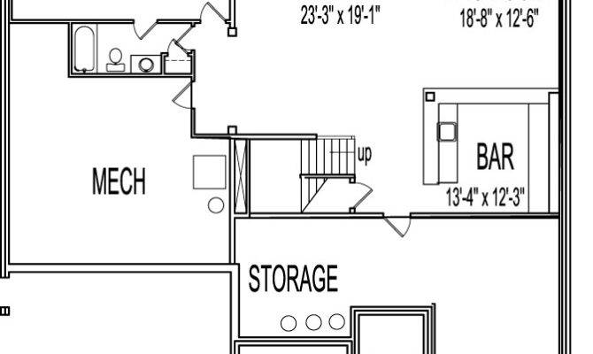 House Plans Design Two Story