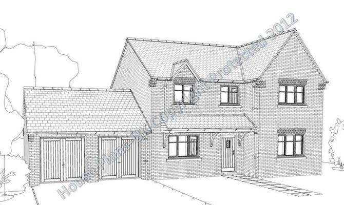 House Plans Designs Home Design Style