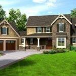House Plans Detached Garage Venidami