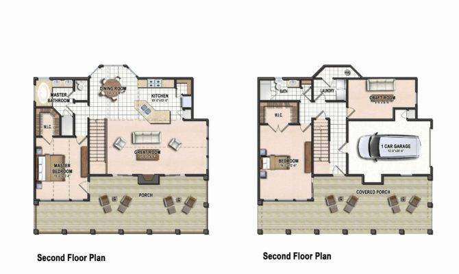 House Plans Detached Mother Law Apartment Latest