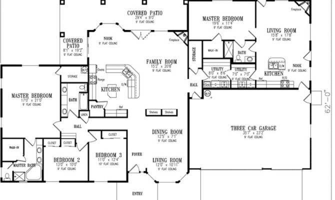 House Plans Detached Mother Law Suite Unique