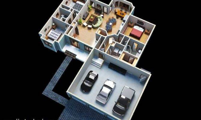 House Plans Dimensional Home Design Style