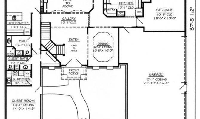 House Plans Dog Room Luxury