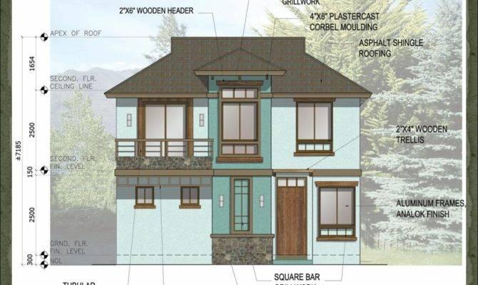 House Plans Donald Gardner New Cottage Garage Small