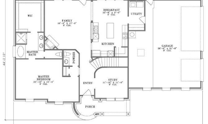House Plans Escortsea