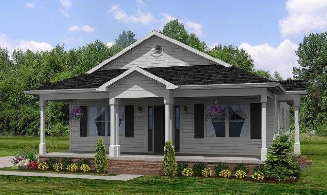 House Plans Front Porch Home Deco