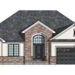 House Plans Garage All Ontario Canada