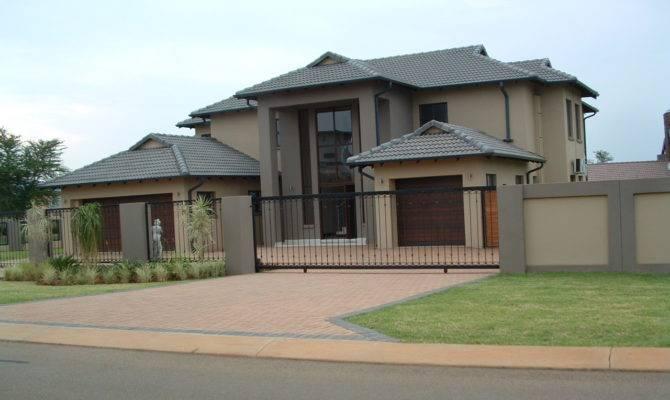 House Plans Gauteng