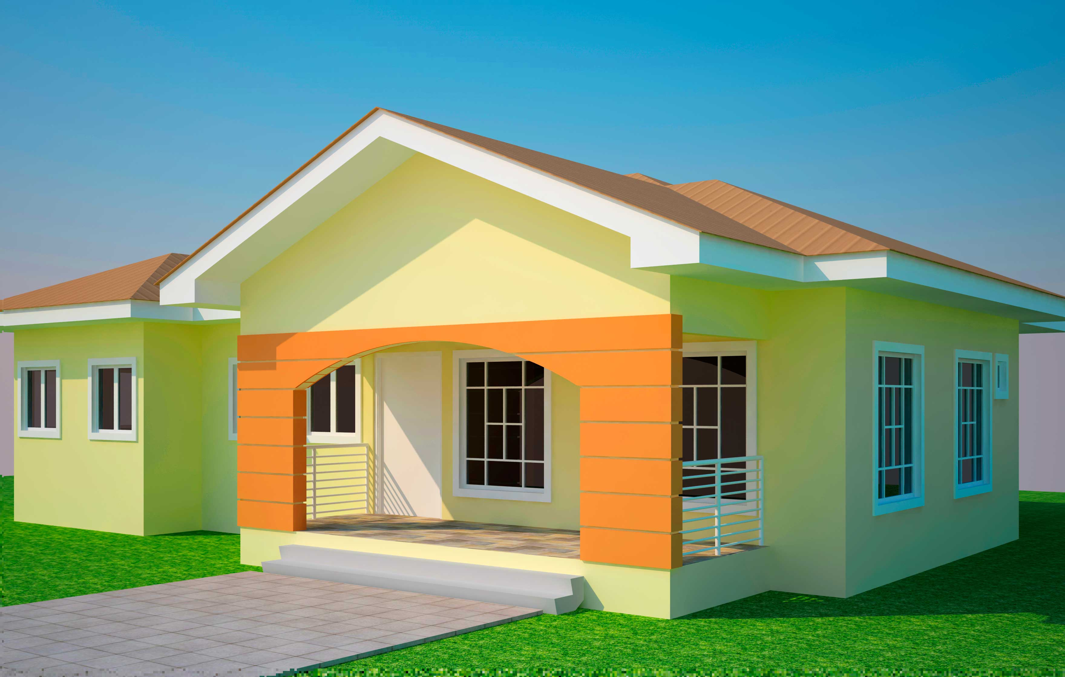 22 Surprisingly 3 Rooms House Plan House Plans