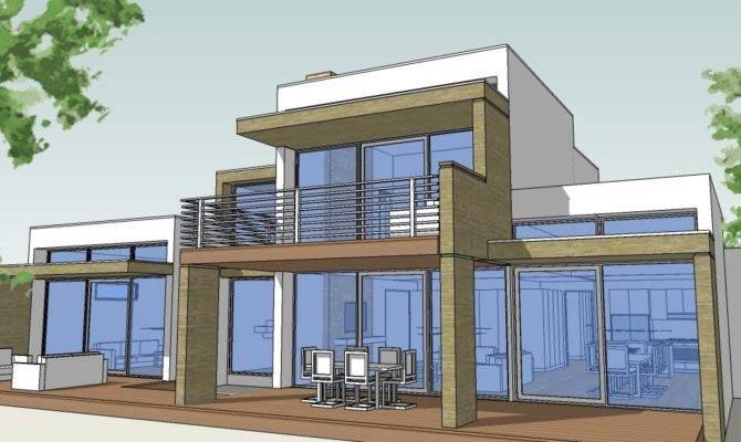 House Plans Google Sketchup Design