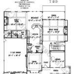 House Plans Gourmet Kitchens