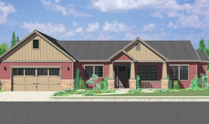 House Plans Great Rooms One Story Design