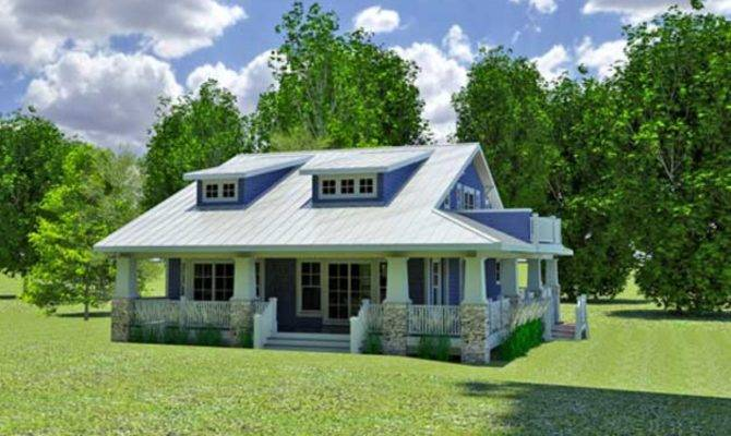 House Plans Hillside Lots Vacation Home