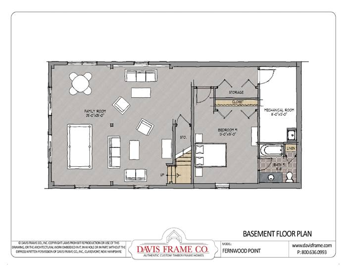 The 14 Best Small Home Plans With Basements House Plans