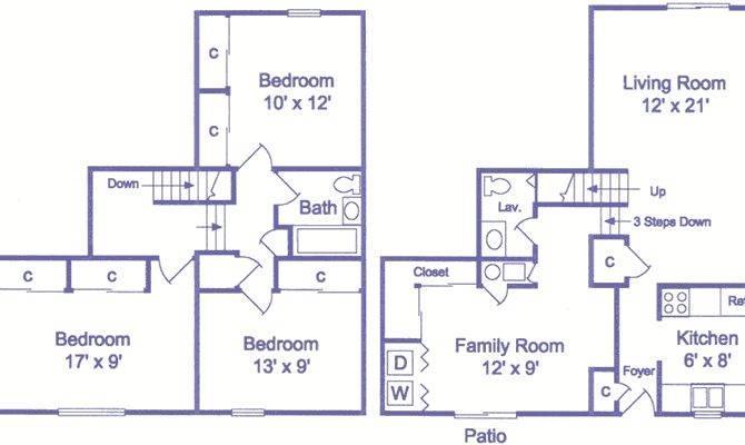 House Plans Home Designs Blog Archive Quad Level