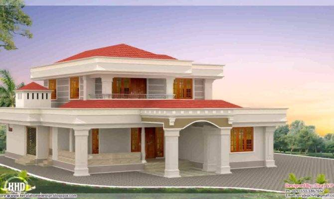 House Plans Indian Style Youtube