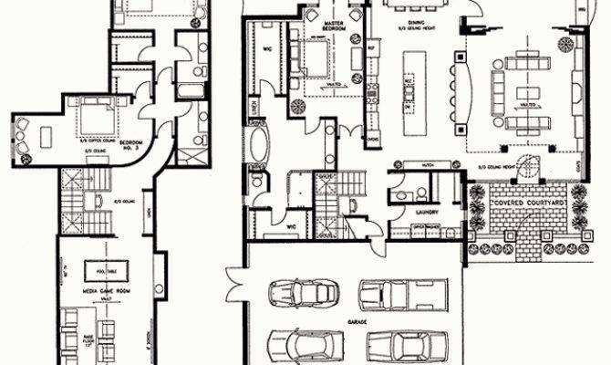 House Plans Inlaw Quarters Escortsea