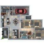 House Plans Interior Design Ideas