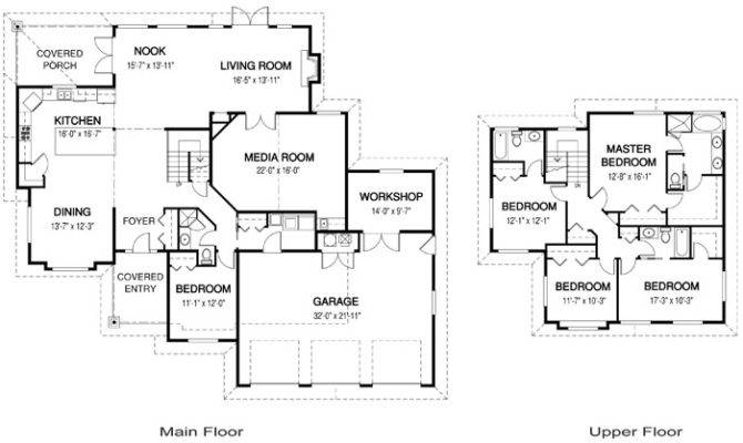 House Plans Keating Cedar Homes