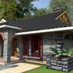 House Plans Kenya Bedroom Juja Edge Plan