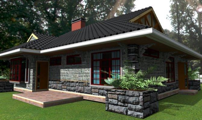 House Plans Kenya David Chola Architect
