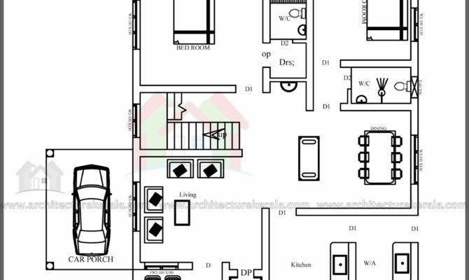 House Plans Kerala Home Deco