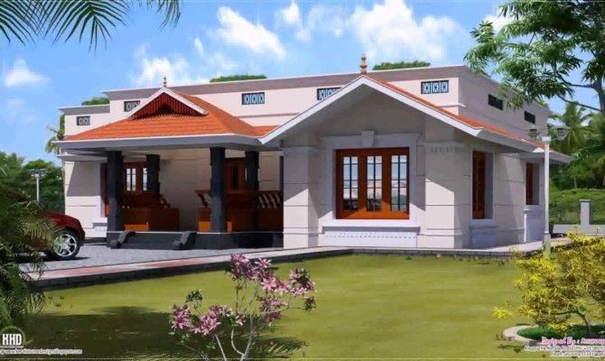House Plans Kerala Style Youtube