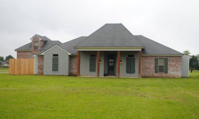 House Plans Lafayette