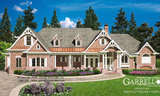 House Plans Large Screened Porch