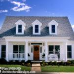 House Plans Low Country Cottage