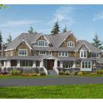 House Plans Luxury Arts Crafts More