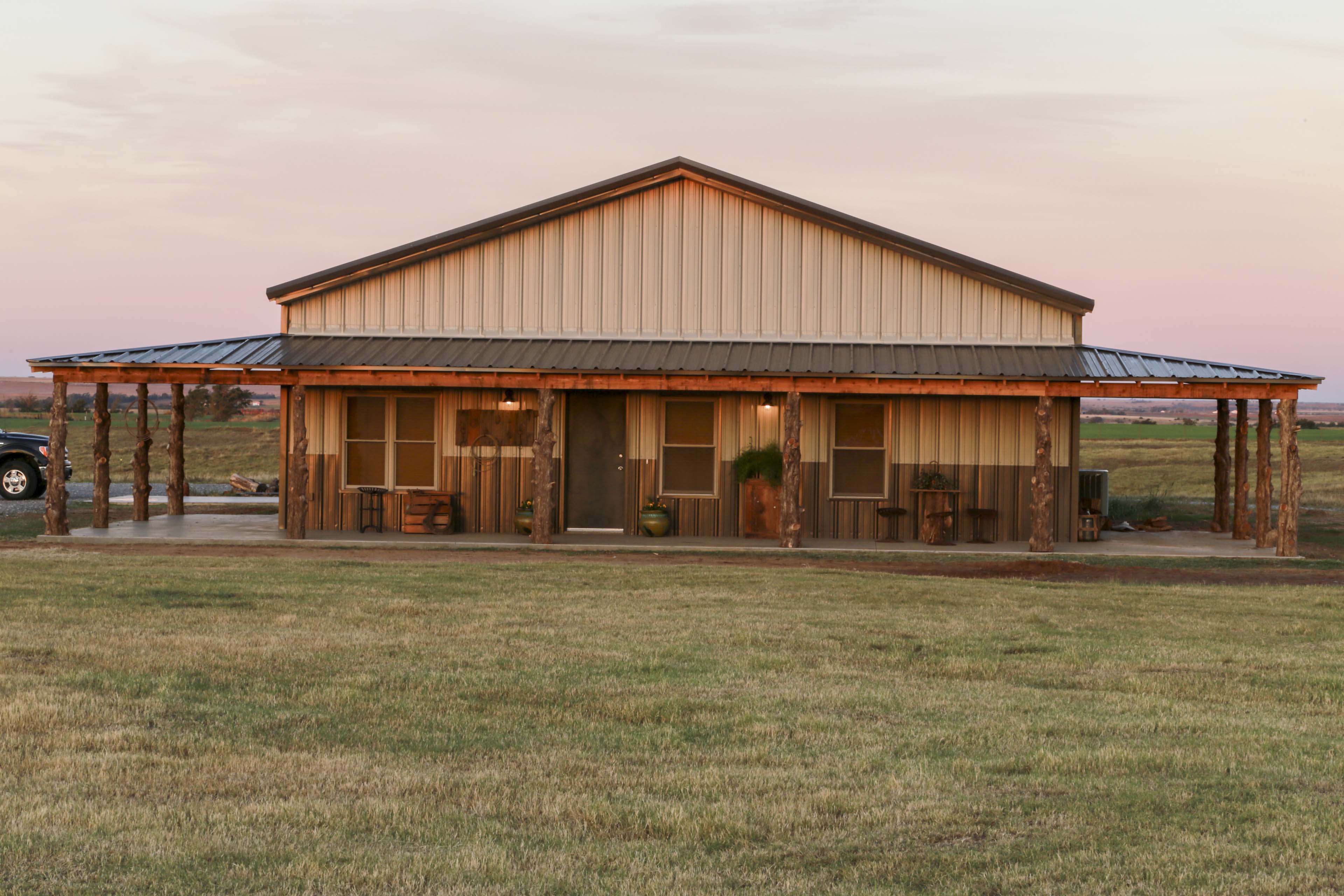 House Plans Metal Barn Homes Provides Superior House Plans 129771