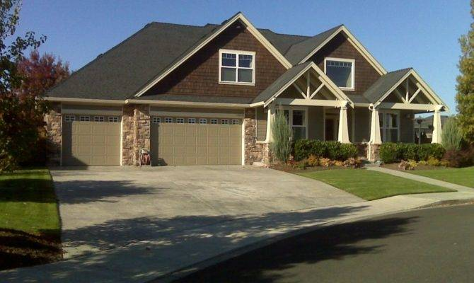 House Plans Modern Craftsman Style Arts Within Lovely
