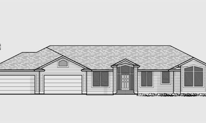 House Plans Mother Law Suite Second Master Bedroom
