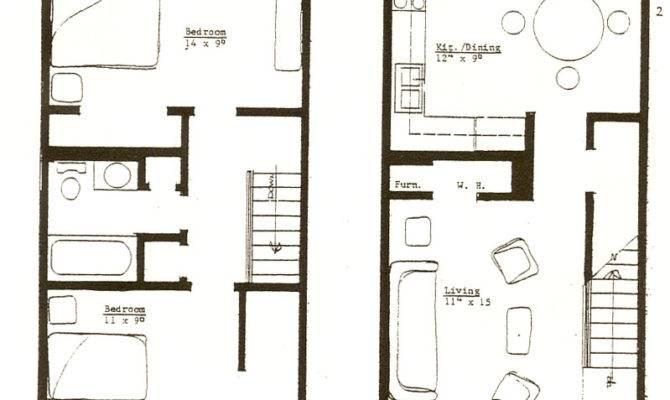 House Plans Open Design Square Foot