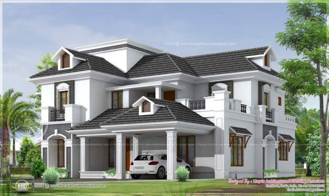 House Plans Philippines Modern Bedroom Bungalow Home