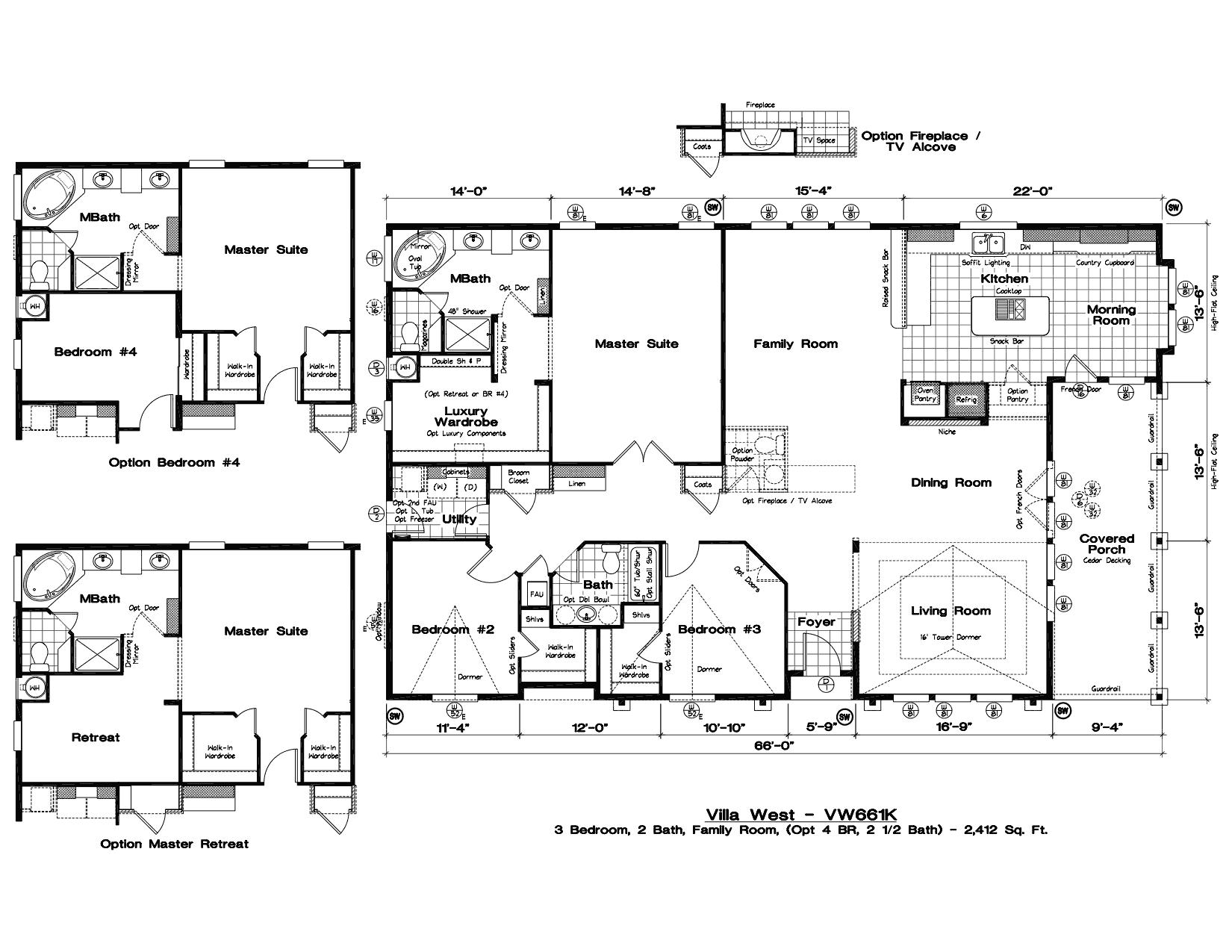 House Plans Plan Home Design Software Kitchen House Plans 23989