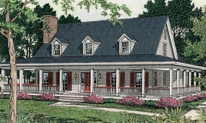 House Plans Porches Across Front Porch Designs Ideas