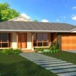 House Plans Sale Homestead Double Garage Real Estate Ebay